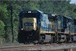 CSX 7593