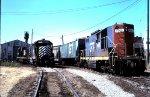 CMGN 8802 & GTW 4901