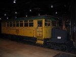 Old Strasburg Railbus