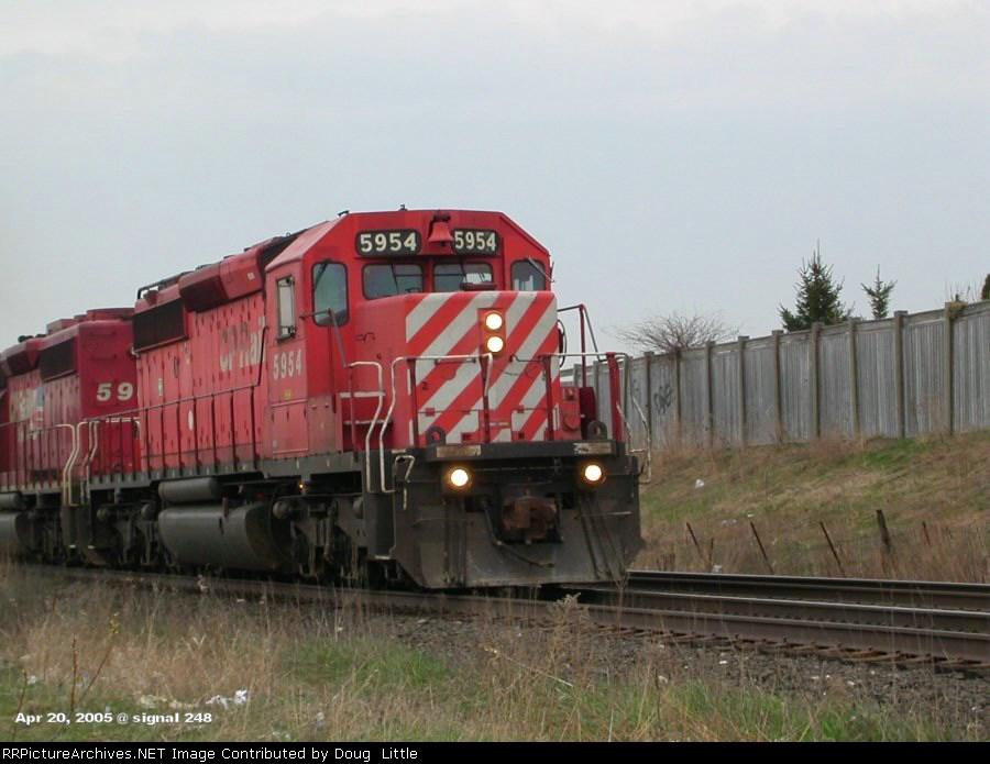 CP 5954