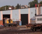 Sudbury Diesel Shops