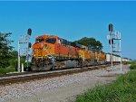 BNSF 5775