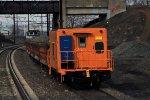 AMTK 14032 N11E Caboose