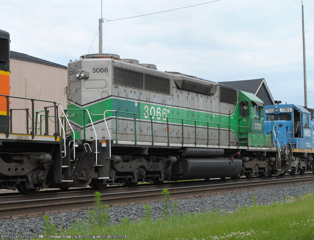 CITX 3066
