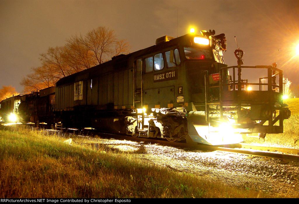 RMSX F40PH-2CAT 711