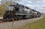 NS 704/NS A25