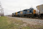 CSX 8603