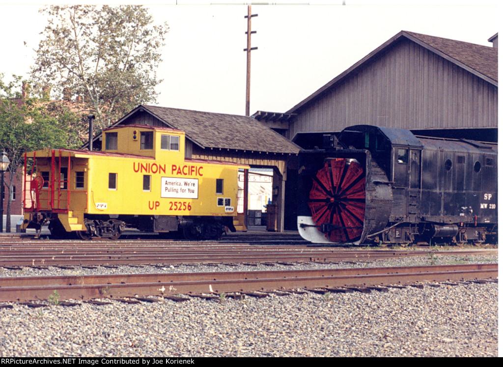 Sacramento and Roseville, Ca. 1988