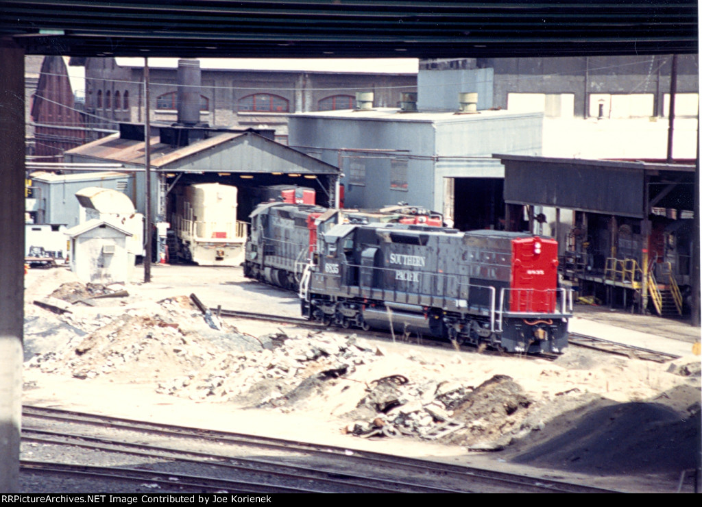 Sacramento Locomotive Works (Date approximate)