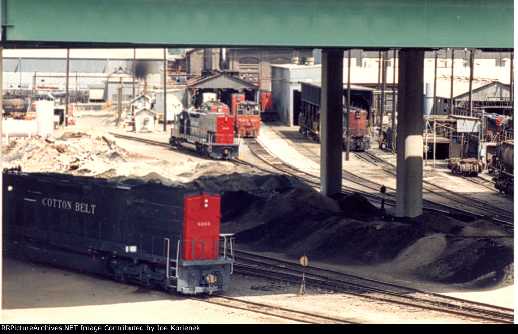 SSW 9263 Sacramento Locomotive Works (Date approximate)
