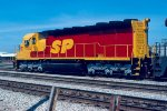 SP 7562 Kodachrome when fresh and clean