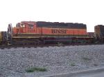 BNSF 6394