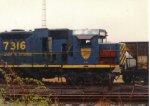 DH 7316