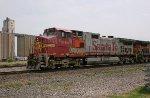 BNSF 643