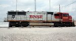 BNSF 8284