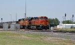 BNSF 6258