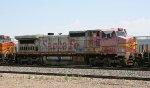 BNSF 925