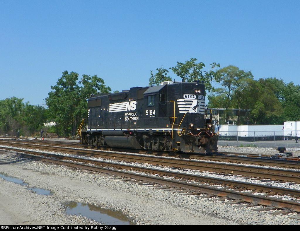 NS 5184