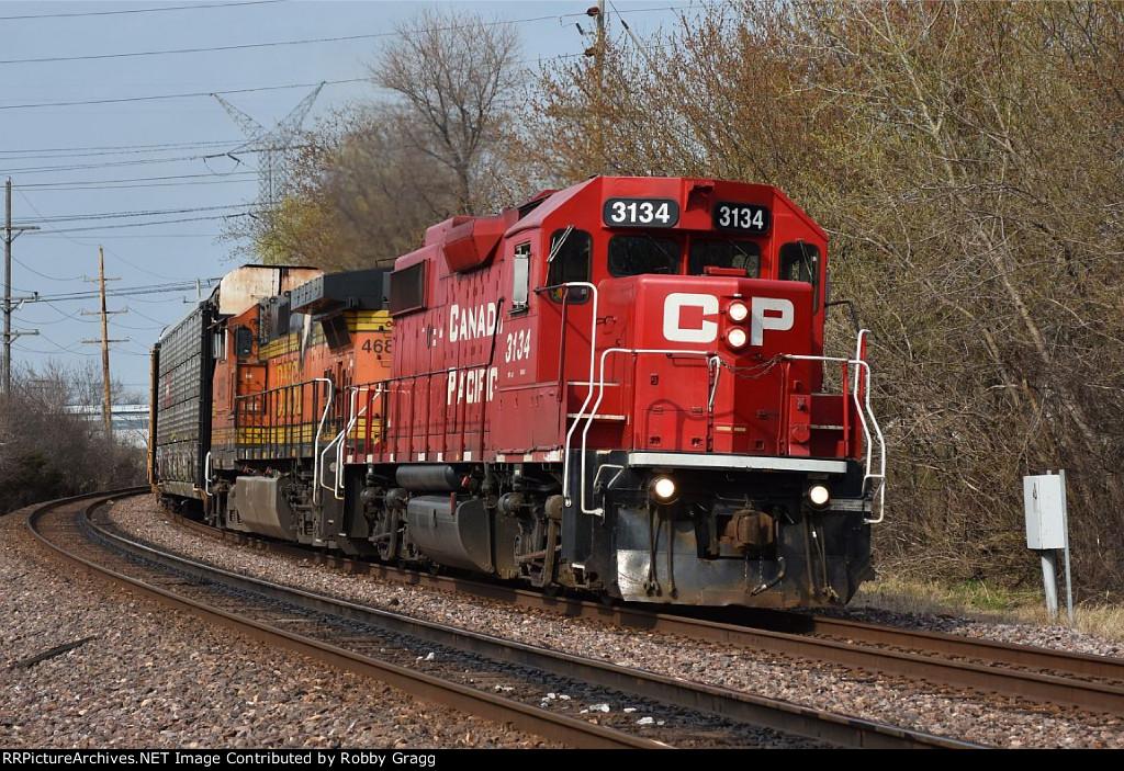 CP 3134