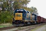 CSX Road Slug  2305