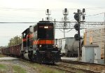 IHB SD38-2 3862