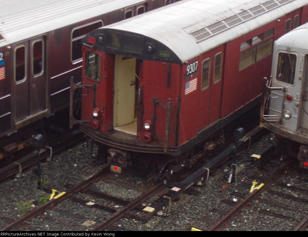 """R33 WF """"Redbird"""" 9307"""
