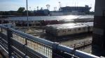 Corona Railroad Yard