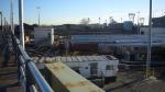 R33 WFs in Corona Yard