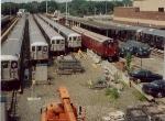 Redbird & Silverliner