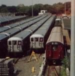 Redbird & Silverliner again