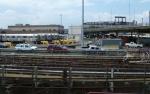 IRT #7 Corona Railroad Yard