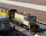 NYCT R47 #80 (47 Ton GE)