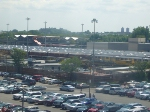 Corona Yard and some Redbirds