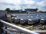 R62As in Corona Yard