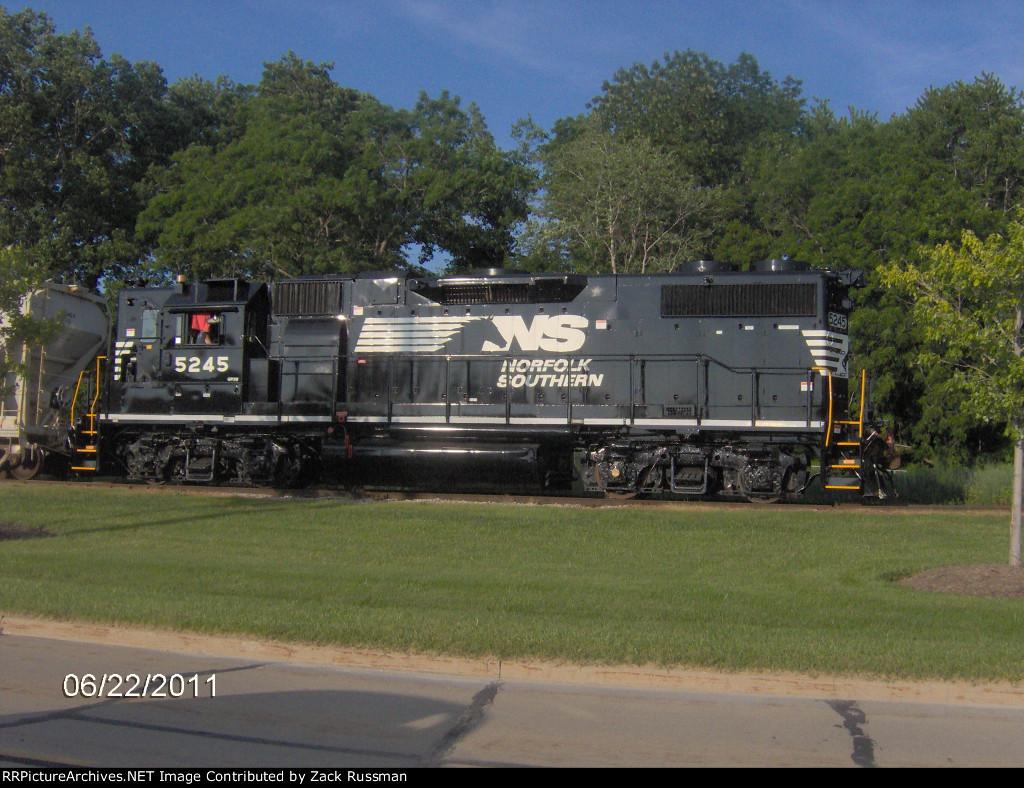 NS 5245