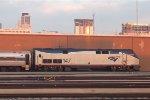 Amtrak P42 147