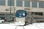 Amtrak P42 153