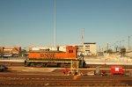 BNSF SW1200 3533