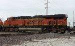 BNSF 7285