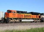 BNSF 9193