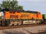 BNSF 6305