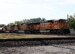 BNSF 8214
