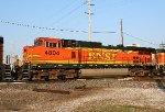 BNSF 4804