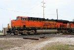 BNSF 7902
