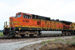 BNSF 4088