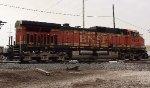 BNSF 4906