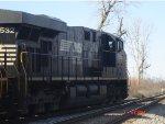 NS 7532 ES40DC