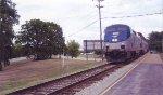 Amtrak P42DC #41