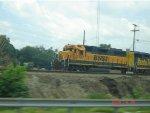 BNSF GP38AC #2120