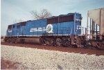 NS SD60I 6762 ex CR
